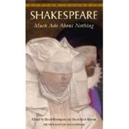 Much Ado About Nothing by SHAKESPEARE, WILLIAMBEVINGTON, DAVID, 9780553213010