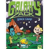 Space Camp by O'Ryan, Ray; Kraft, Jason, 9781481463010
