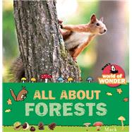 All About Forests by van Gageldonk, Mack, 9781605373010