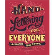 Hand-Lettering for Everyone by Vanko, Cristina, 9780399173011