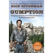 Gumption by Offerman, Nick, 9780451473011