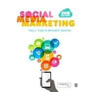 Social Media Marketing by Tuten, Tracy L.; Solomon, Michael R., 9781473913011