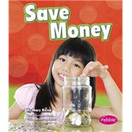 Save Money by Reina, Mary, 9781491423011