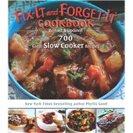 Fix-it and Forget-it Cookbook by Good, Phyllis Pellman; Comerford, Hope; Matthews, Bonnie, 9781680993011