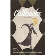 Callbacks by Whiteford, M.; Evenson, Brian, 9781941423011