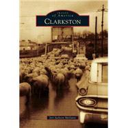 Clarkston by Mcguire, Jeri Jackson, 9781467133012