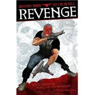 Revenge by Ross, Jonathan; Churchill, Ian, 9781632153012