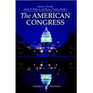 The American Congress 9780521673013U
