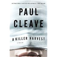 A Killer Harvest by Cleave, Paul, 9781501153013