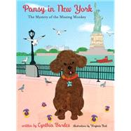 Pansy in New York by Bardes, Cynthia; Best, Virginia, 9780692613016