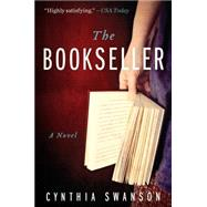 The Bookseller by Swanson, Cynthia, 9780062333018