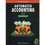 Automated Accounting 6.0 Text Mac Version by KLOOSTER, ALLEN, 9780538623018