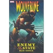 Wolverine by Millar, Mark; Romita, John, 9780785133018