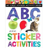 ABC Sticker Activities by Rusling, Annette, 9781589253018