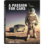 A Passion for Cars by Kockritz, Michael, 9783832733018
