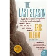 The Last Season by Blehm, Eric, 9780060583019