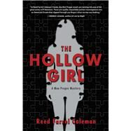 The Hollow Girl by Coleman, Reed Farrel, 9781440573019