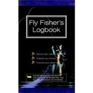 Fly Fisher's Logbook by Lawton, Terry, 9780061363023