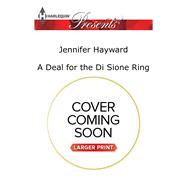 A Deal for the Di Sione Ring by Hayward, Jennifer, 9780373213023