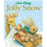 Jolly Snow by Hissey, Jane, 9781908973023