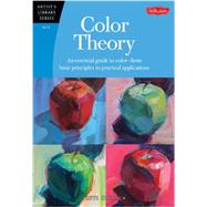 Color Theory by Mollica, Patti, 9781600583025
