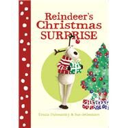Reindeer's Christmas Surprise by Dubosarsky, Ursula; Degennaro, Sue, 9781760113025