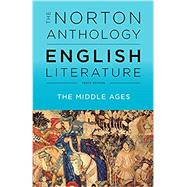 The Norton Anthology of English Literature (Tenth Edition) (Vol. A) by Greenblatt, Stephen, 9780393603026