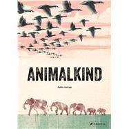 Animalkind by Salvaje, Pablo, 9783791373027