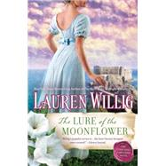 The Lure of the Moonflower by Willig, Lauren, 9780451473028