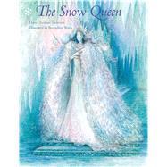 The Snow Queen by Andersen, Hans Christian; Watts, Bernadette, 9780735843028