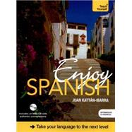 Enjoy Spanish by Kattan-Ibarra, Juan, 9781473603028
