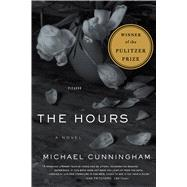 The Hours A Novel by Cunningham, Michael, 9780312243029