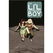 The Li'l Depressed Boy 5 by Struble, S. Steven; Grace, Sina, 9781632153029