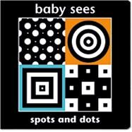 Baby Sees Spots and Dots by Picthall, Chez, 9781909763029