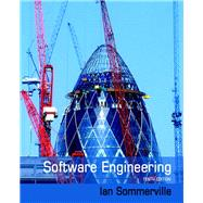 Software Engineering by Sommerville, Ian, 9780133943030