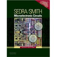 Microelectronic Circuits by Sedra, Adel S.; Smith, Kenneth C., 9780195323030