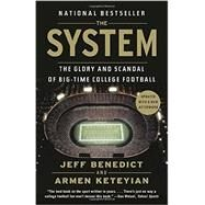 The System by BENEDICT, JEFF; KETEYIAN, ARMEN, 9780345803030
