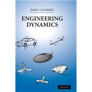 Engineering Dynamics by Jerry Ginsberg, 9780521883030