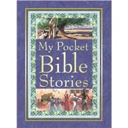 My Pocket Bible Stories slipcase by , 9780753473030