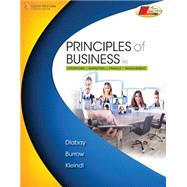 Principles of Business by Dlabay/Burrow/Kleindl, 9781305653030