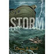 Storm by Napoli, Donna Jo, 9781481403030