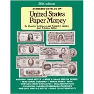 Standard Catalog of United States Paper Money by Krause, Chester L.; Lemke, Robert F.; Edler, Joel T., 9780873493031