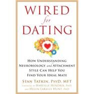 Wired for Dating by Tatkin, Stan; Hendrix, Harville; Lakelly Hunt, Helen, 9781626253032