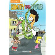 Sanjay and Craig #1:
