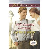 Hill Country Courtship by Kingery, Laurie, 9780373283033