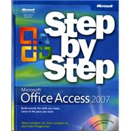 Step by Step Microsoft Office Access(TM) 2007 at Biggerbooks.com