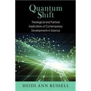 Quantum Shift by Russell, Heidi Ann; Coyne, George V., 9780814683033