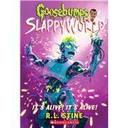 It's Alive! It's Alive! (Goosebumps SlappyWorld #7) by Stine, R. L., 9781338223033