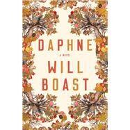 Daphne by Boast, Will, 9781631493034
