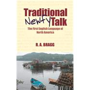 Traditional Newfy Talk by Bragg, R. A., 9781771083034